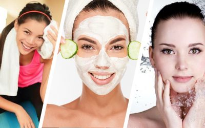 Valiosos consejos de belleza para una piel saludable.