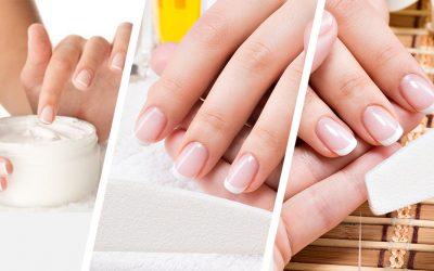 Consejos para lucir uñas siempre hermosas y sanas.